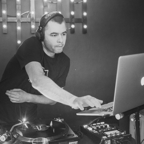 DJ Benco's avatar
