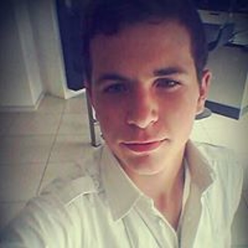 Jordan Havard's avatar