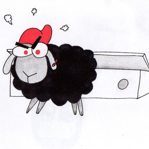 LONELY SHEEP's avatar