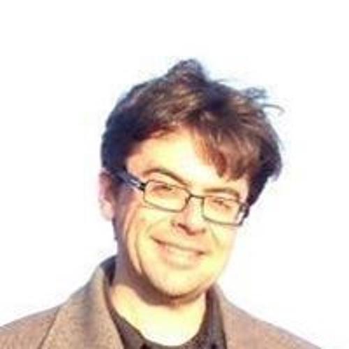 Ewan Stein's avatar