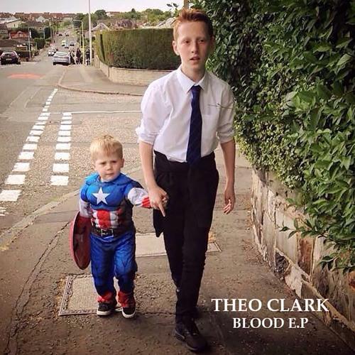 Theo Clark's avatar