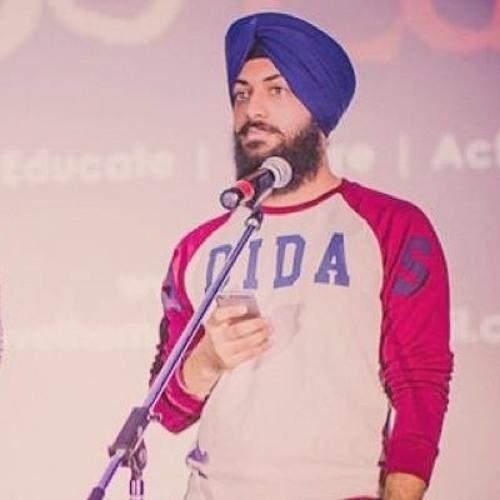 Jujhar Singh's avatar