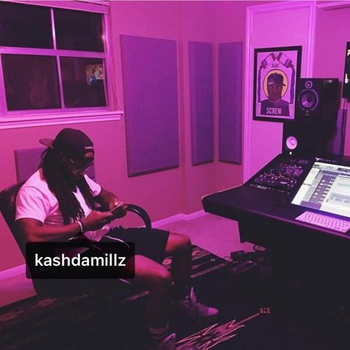 Kash Da Millz's avatar