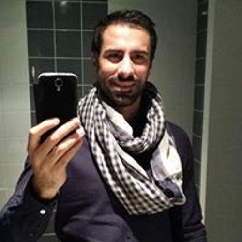 Fabien Roman's avatar
