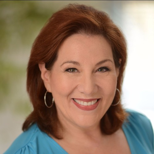 Rosemary Benson's avatar