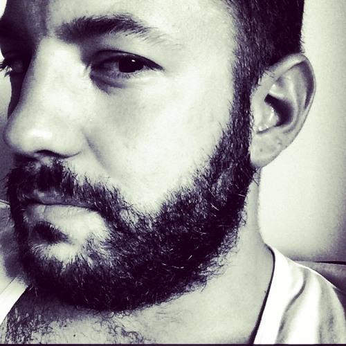 Jonny Burg's avatar