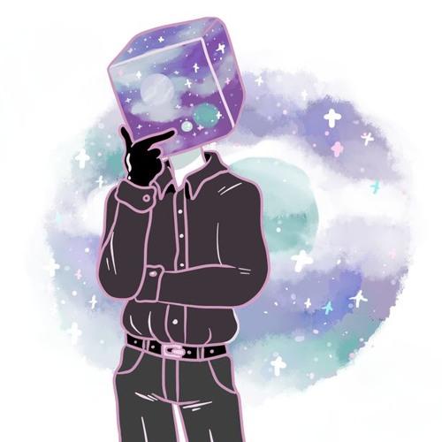 Delta Centauri's avatar
