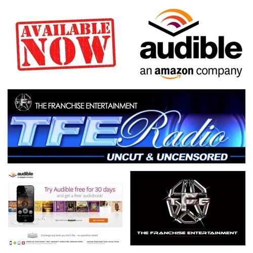 TFE - Radio's avatar