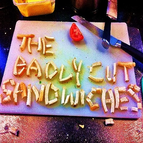 The Badly Cut Sandwiches's avatar