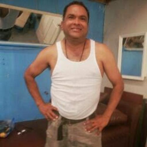 Carlos Vindel Brown's avatar