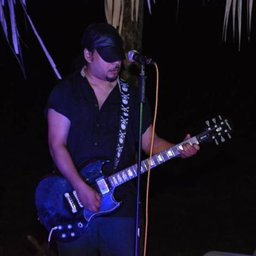 Roger De Freitas's avatar
