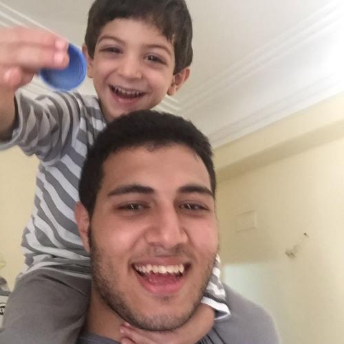 Tarek Emam's avatar