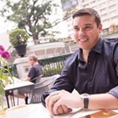 Sebastian Greenwood's avatar