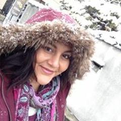 Christina Santarossa