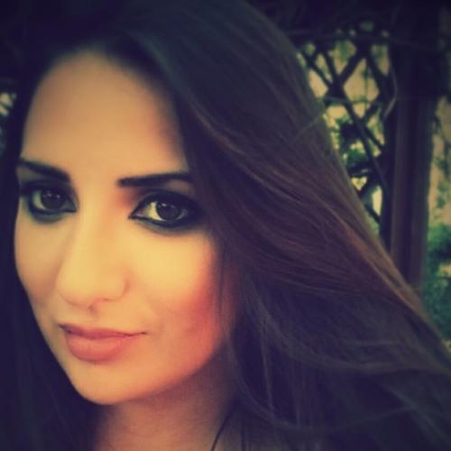 Anahita Ardvisura's avatar
