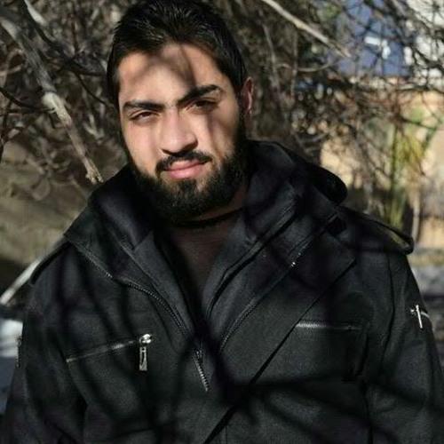 Ammar Hammamieh's avatar