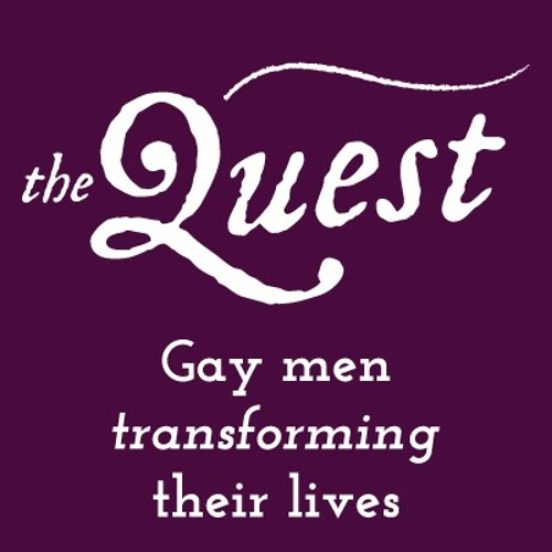 The Quest for Gay Men's avatar