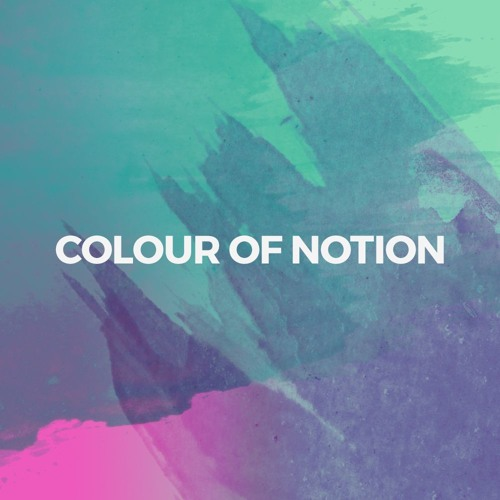 Colour of Notion's avatar