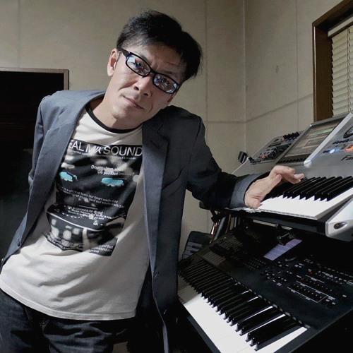 e-komatsuzaki(feat Vocal)'s avatar