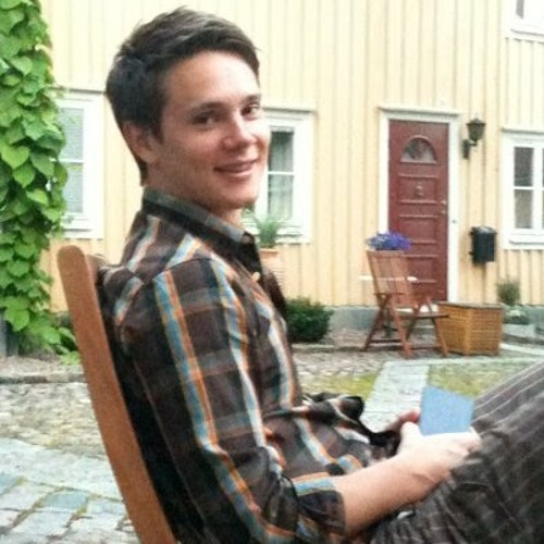 Christian Engvall's avatar