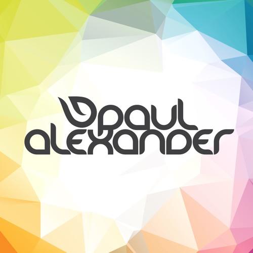 Paul Alexander's avatar