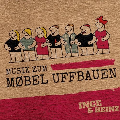 Inge & Heinz's avatar