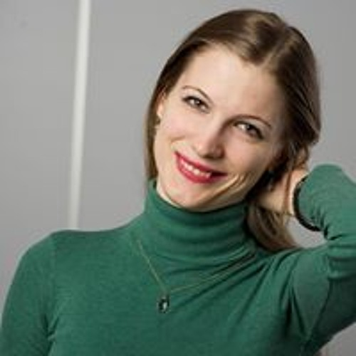 Sunčica Stamenov's avatar