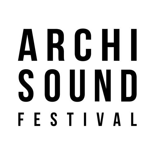 ARCHISOUND FESTIVAL's avatar