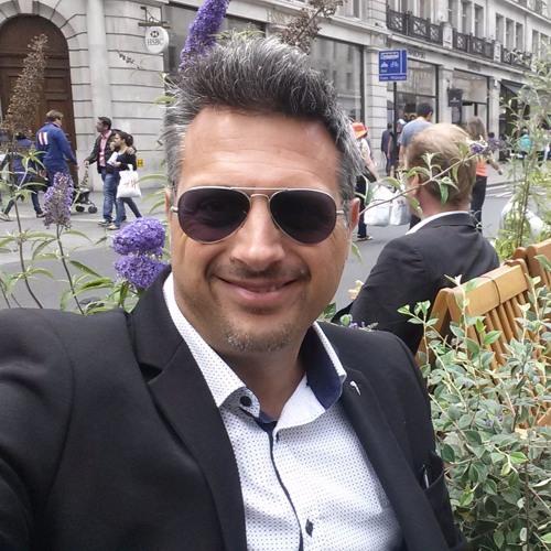 Silvio Urbini composer's avatar