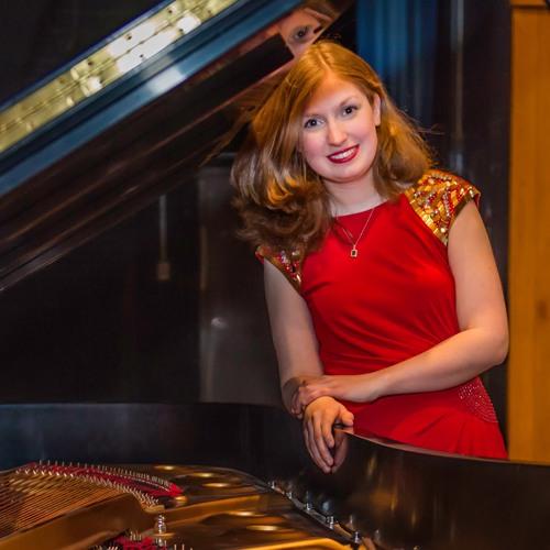 Jennifer Nicole Campbell's avatar