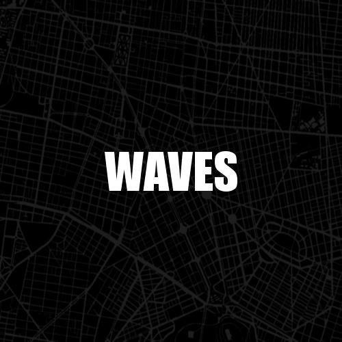 WAVES's avatar