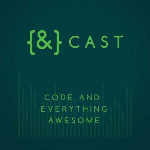 CodeAndCast's avatar