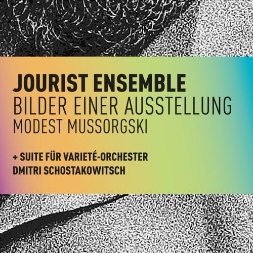 Jourist Ensemble's avatar
