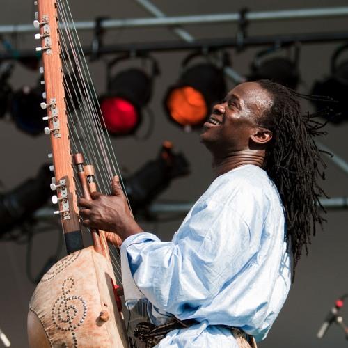 Zal Idrissa Sissokho's avatar