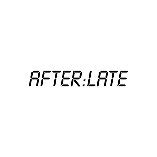 AFTER:LATE's avatar