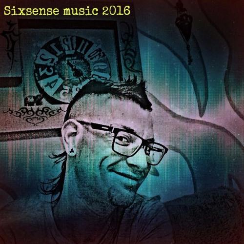 Sixsense\ Synchromatrix's avatar