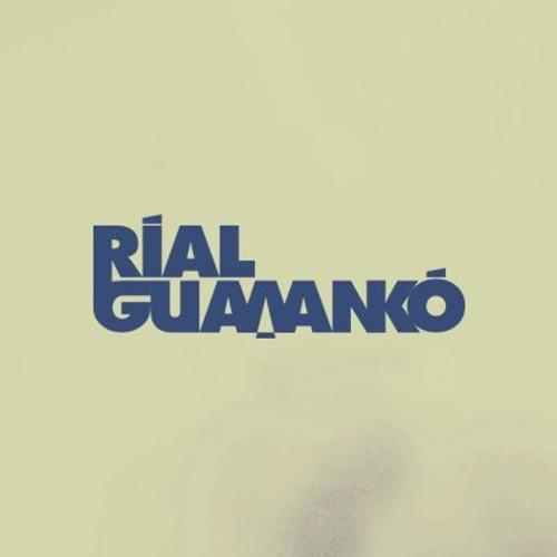 Ríal Guawankó's avatar