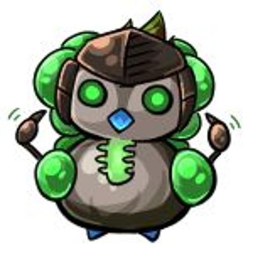 Yarv's avatar