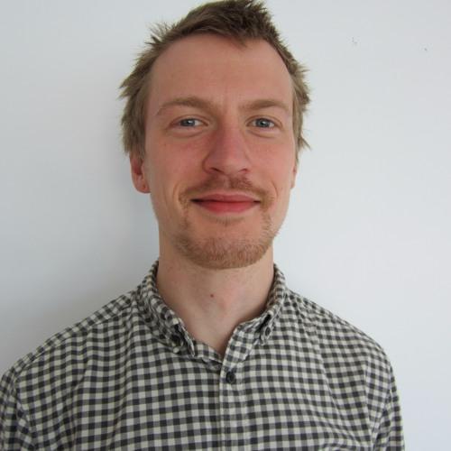 Héðinn's avatar