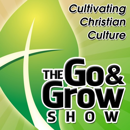 The Go & Grow Show's avatar