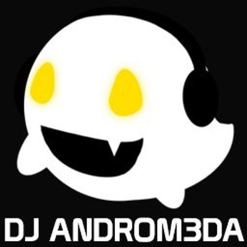 DJ Androm3da's avatar