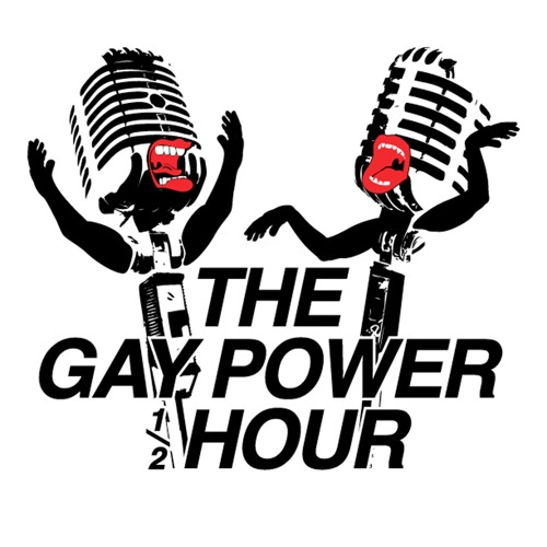 The Gay Power Half Hour's avatar
