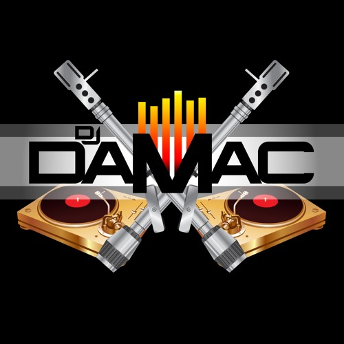 DJ DAMAC's avatar