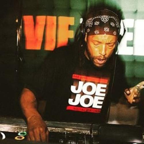DJ JoeJoe's avatar