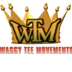 Waggy Tee Movements