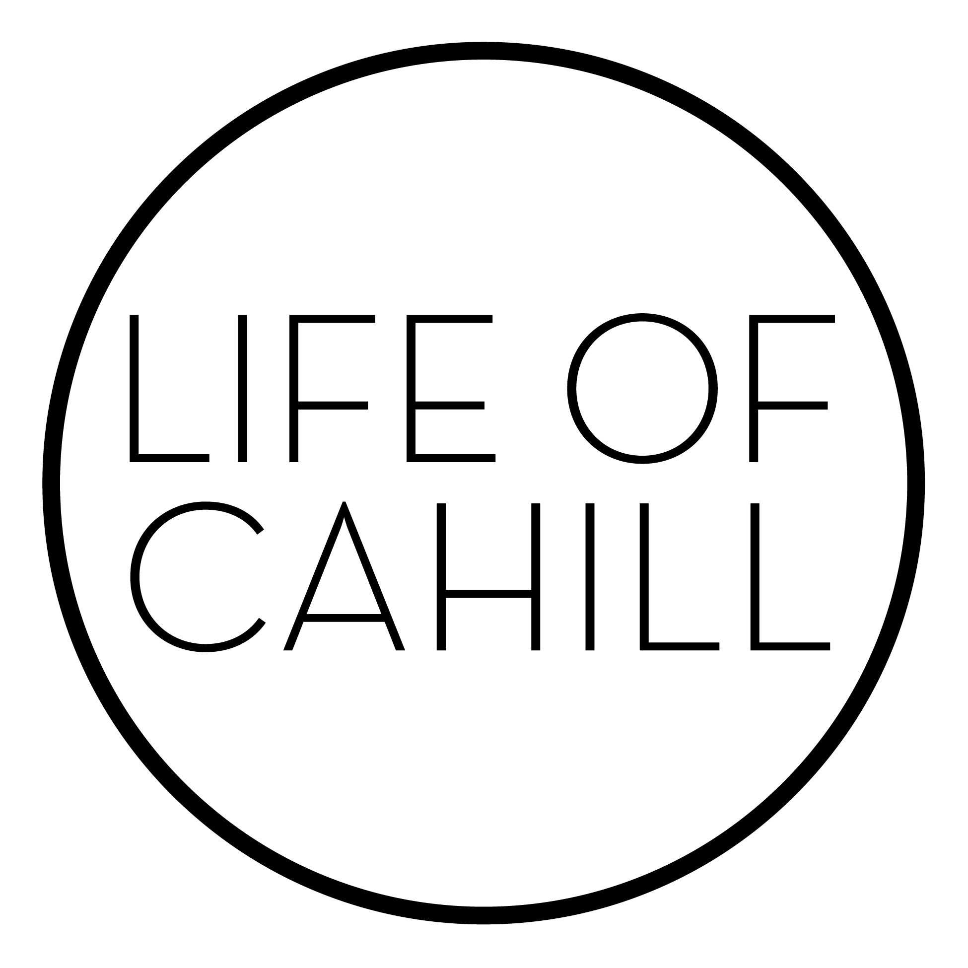 Life Of Cahill