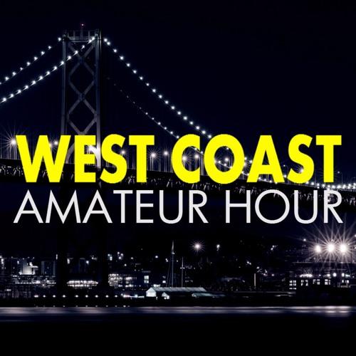 west coast amateur radio