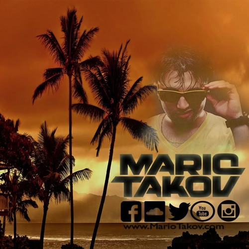 Mario Takov's avatar
