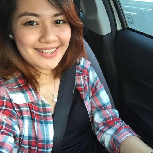 Rejoice Marcelino's avatar