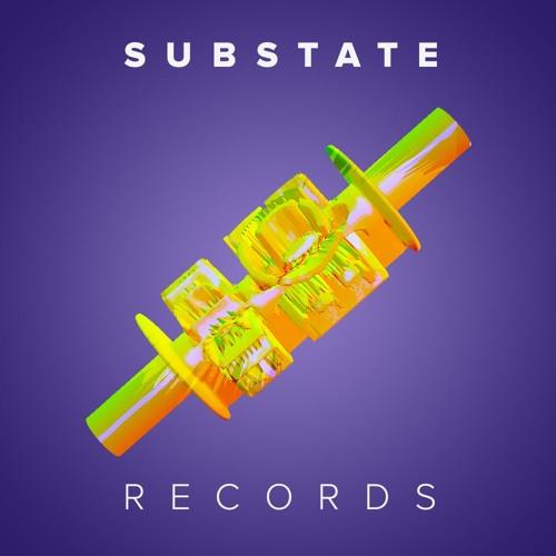 Substate records uk's avatar